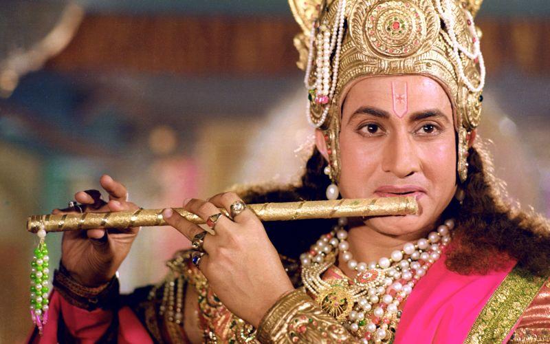 Ramanand Sagar's Shri Krishna - All Episodes
