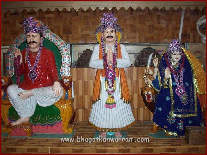 Cobra of Wealth – Biography Sain Kanwarram
